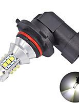 cheap -OTOLAMPARA 1 Piece 80W LED Bulb 9005 MINI Stylish Energy-saving 50000hrs Lifespan Special for Subaru/ Honda/ Nissan/ Chevrolet/ Toyota Plug and Play Car H10 HB3 LED High Beam Headlamp Bulb White
