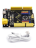 cheap -Keyestudio PLUS Control Board (Black and Eco-friendly)