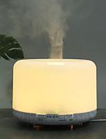 cheap -1000ML Colorful Night Light Humidifier Aromatherapy Machine Humidifier Mute Home Office