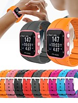 cheap -Sport Silicone Watch Band for Polar M400 / M430 Replaceable Bracelet Wrist Strap Wristband