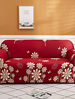 cheap -1-Piece Sofa Cover Couch Cover Furniture Protector Soft Stretch Sofa Slipcover Spandex Jacquard Fabric Super Fit for 1~4 Cushion Couch and L Shape Sofa,Easy to Install