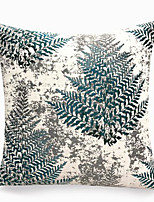 cheap -Nordic Pillowcase Geometric Plant Yarn-dyed Jacquard Sofa Pillow Car Cushion Nap Pillow
