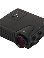 cheap -H80 Projector Portable Mini Full Hd Brighter And Clear Led Projector Video Home Cinema Theater