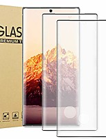 """cheap -[2 pack] screen protector for samsung galaxy note 20 ultra (6.9""""), full coverage hd designed for fingerprint unlock screen protector for note 20 ultra 5g"""
