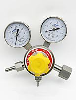 cheap -Pressure Regulator Ammonia Gas Analyzer Meter Pressure Reducer Pressure Reducing Valve G1/2 YQA-441 0-1MPa