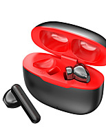 cheap -L33 Wireless Earbuds CVC Call Noise Cancelling TWS Bluetooth Earphones APTX HD HiFi Sound Touch Control With Stereo Bass Sound Smart Connect Earbuds