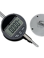 cheap -0-12.7mm/1 Range Gauge Digital Dial Indicator Precision Tool 0.01mm/0.0005 Tester Dial Indicator