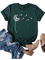 cheap -tshirts for womens v neck women& #39;s fun happy graphic tees cute short sleeve letter printed t-shirts top