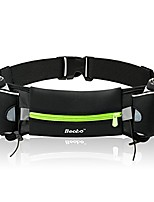 cheap -becko lightweight & durable waterproof bag/running belts/runners belt/race belt - fitness workout belt for both men and women - fit for iphone, htc, samsung motorola and most smartphones