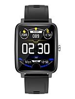 cheap -Mv50 Smart Watch Bluetooth Call Sleep Monitoring Heart Rate Blood Pressure Multi-sports Smart Watch