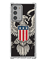 cheap -Cool Skulls Case For Samsung S20 Plus S20 Ultra S20 Unique Design Protective Case Shockproof Back Cover TPU