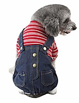 cheap -2018 new!!pet clothes festival dress,small puppy autumn winter fashion comfortable sweater knitwear (s, red)