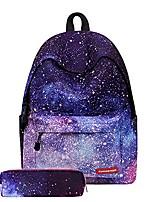 cheap -girls backpack purse, lightweight preschool backpack print bookbag women college bag 11.8'' x 6.7'' x 15.74''