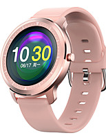 cheap -Full-screen Touch Monitoring Heart Rate Blood Pressure and Blood Oxygen Smart Meter Caller Information App Reminder Ip67 Smart Bracelet