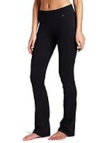 cheap -women's fitted sculpt pant, black, x-large