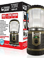 cheap -led rechargeable lantern - 200 hours of light plus a phone charger for hurricane, emergency or camping, long lasting battery- free 2 year warranty