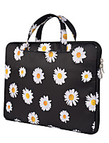cheap -11.6 Inch Laptop / 12 Inch Laptop / 13.3 Inch Laptop Sleeve / Briefcase Handbags / Tablet Cases Polyester Printing / Fashion for Men for Women for Business Office Waterpoof Shock Proof