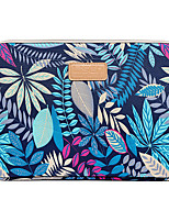 cheap -11.6 Inch Laptop / 12 Inch Laptop / 13.3 Inch Laptop Sleeve / Tablet Cases Polyester / Canvas Textured / Printing for Men for Women for Business Office Waterpoof Shock Proof