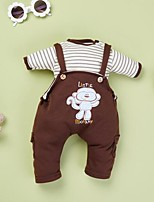 cheap -Reborn Baby Dolls Clothes Reborn Doll Accesories Fabrics for 20-22 Inch Reborn Doll Not Include Reborn Doll Soft Pure Handmade Boys' 4 pcs