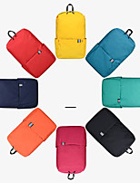 cheap -Travel Bag Laptop Backpack College Bookbag Large Capacity Waterproof Casual Outdoor Travel Nylon Fits 14 Inch Laptop Gift For Men and Women 22.5*13*34 cm