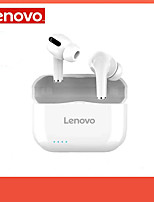cheap -Lenovo Live Pods 1S LP1s Wireless Earbuds TWS True Bluetooth5.0 Stereo Auto Pairing Headphones