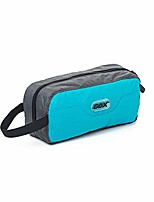 cheap -travel toiletry bag,dopp kit case,ultra-light cosmetics bag makeup organizer (turquoise)