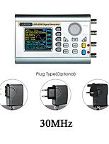cheap -Digital Dual channel DDS Signal Generator Counter Arbitrary Waveform Pulse Signal Generator Frequency Meter JDS2900 30MHz