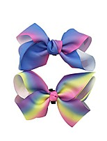cheap -dog collar flowers- pet charms- flower collars- accessories for cat puppy bowtie- grooming decoration pack of 2 (bow)