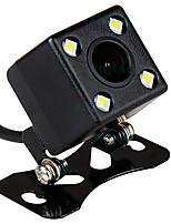 cheap -ZIQIAO Car Reverse Rear View Camera Universal Waterproof Night Vision HD Parking Backup Camera HS015