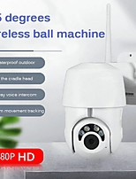 cheap -High-Definition 1080P Wireless Camera Surveillance Camera Home Security Cam Two-Way Voice Intercom Security Camera