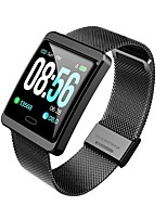 cheap -1.3 Inch Large Screen Smart Watch Y13 Heart Rate Health Monitoring Message Reminds Ip68 Waterproof