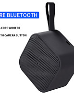 cheap -2020 Portable Mini Wireless Bluetooth Speaker Built-in Microphone Subwoofer Portable Bluetooth Speaker-Can assist the phone to take photos