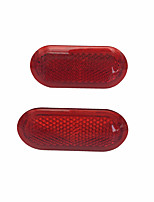 cheap -Door Interior Warning Light Reflector For VW Beetle Caddy Polo Touran 6Q0947419