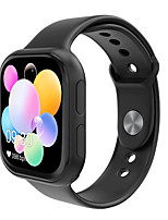 cheap -H8 Bluetooth voice call smart bracelet watch heart rate blood pressure sleep monitoring remote camera