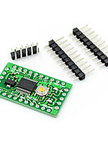 cheap -1PCS LGT8F328P-SSOP20 MiniEVB Alternative Arduino Pro Mini ATMeag328P Good Quality and Cheap Price  5V