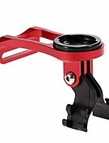 cheap -bike computer mount bicycle cycling camera headlight holder for garmin bryton cateye bike stem computer mount holder