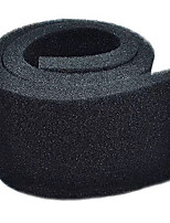 cheap -Practical Biochemical Cotton Filter Aquarium Fish Tank Pond Foam Sponge Filter Black