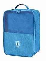 cheap -3 in 1 shoe bags for travel, waterproof portable mesh shoe bags- double layer men women