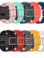 cheap -Sport Silicone Band For Polar Unite Smart Watch Strap For Polar Vantage M / Grit X / ignite Wristband Bracelet Accessories