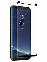 cheap -- samsung s9 - ultra glass - glass screen protector - 5x protection - ultra clear