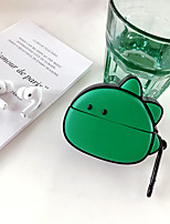 cheap -Case For AirPods / AirPods Pro Shockproof / Lovely Headphone Case Soft