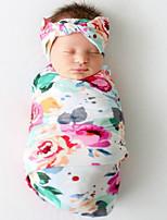 cheap -Reborn Doll Swaddle Blanket Fabrics for 20-22 Inch Reborn Doll Not Include Reborn Doll Soft Pure Handmade Girls'