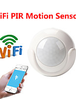 cheap -PD01 Home Alarm Systems WIFI iOS / Android Platform WIFI for Home / Indoor