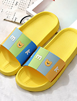 cheap -Women's Slippers House Slippers Casual PVC Shoes
