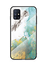 cheap -Case For Samsung Galaxy Note 20 Note 20 Ultra Pattern Back Cover Marble PC Case For Samsung Galaxy M30S M21 M20 M11 M10 A90 A80 A70S A70 A50S A50 A30 A21S A20 A20e A20S A11 A10 A10e A10S
