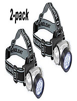 cheap -led-headbeam2x pivoting led headlight headband light (2-pack) simple, rugged and dependable