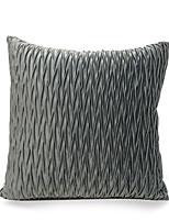 cheap -Cushion Cover Nordic Geometric Horoscope Pattern Flannel Sofa Pillowcase Bedside Cushion