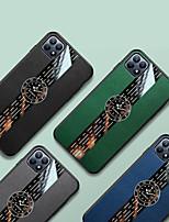 cheap -Case For OPPO OPPO R11s Plus / OPPO Reno2 / OPPO Reno2 Z Card Holder Back Cover Lines / Waves TPU