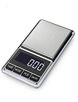 cheap -Mini Jewelry Electronic Scale 0.01g High Precision Jewelry Scale Precision Counting Electronic Scale