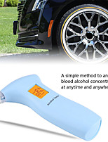 cheap -Alcohol Tester 712B Blowing Drunk Driving Tester Portable Alcohol Tester